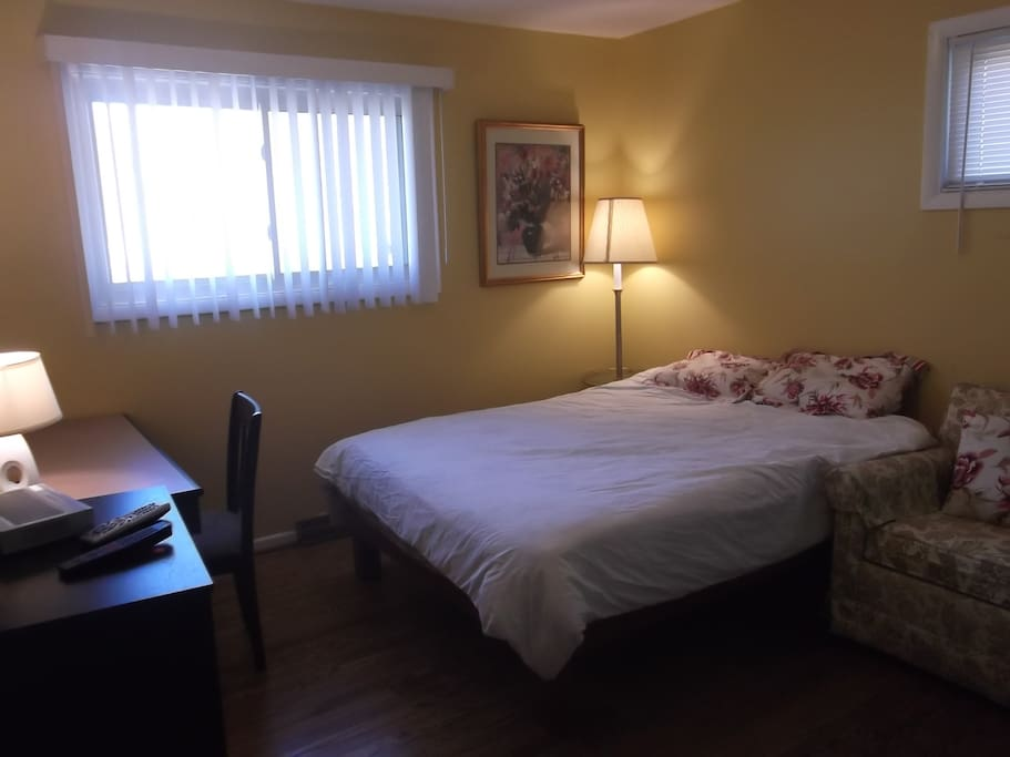 Rooms For Rent In Suitland