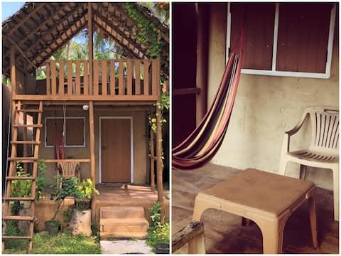 Yala Wild Safaris - Romantic Cottage