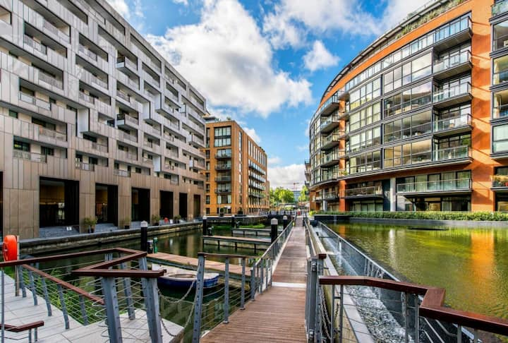 Elite Apartment by Chelsea/Victoria station