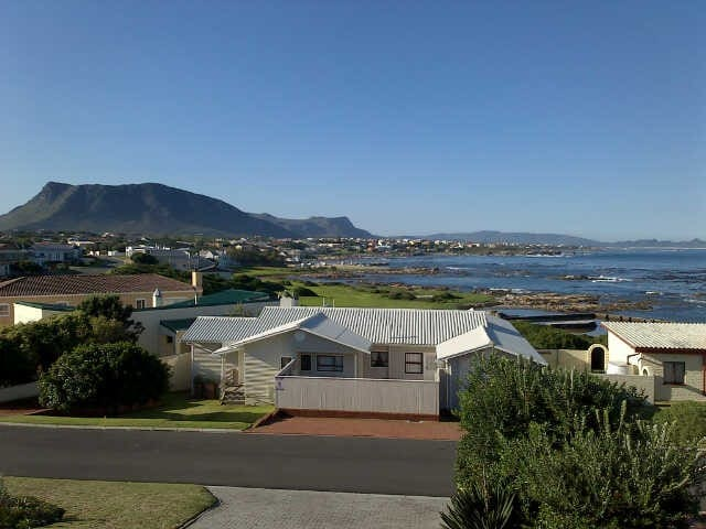 Break away to Gansbaai - Van Dyks Bay - Wohnung