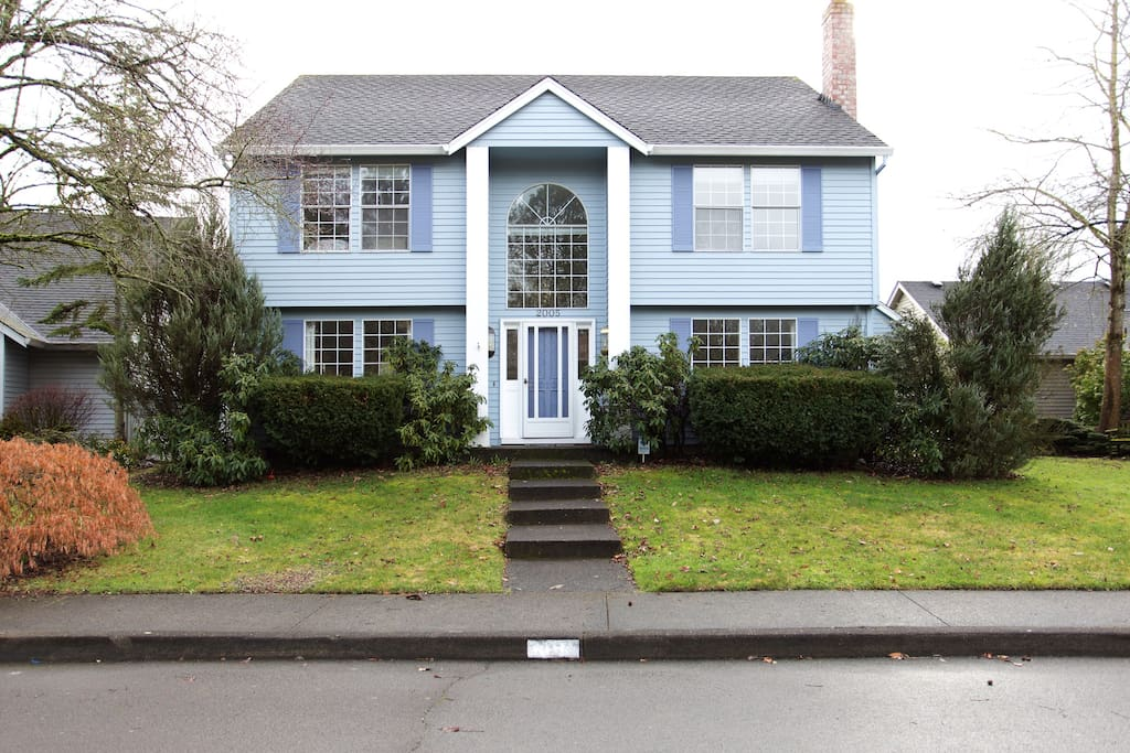 Park View Private Room Houses for Rent in Vancouver
