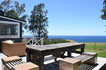 The Cottage Kiama at SeaView Farm - Kiama Heights