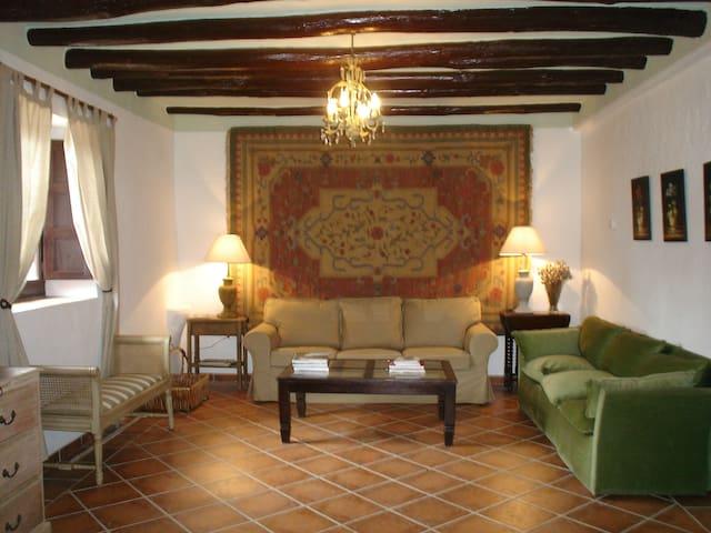 El Romeral - Antequera - Apartment