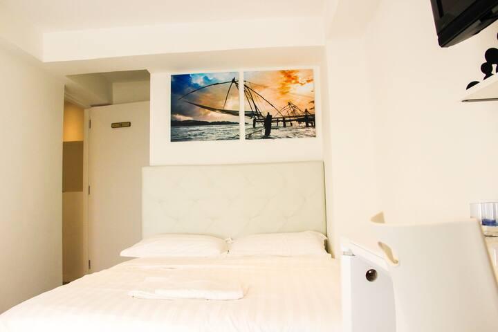 Bedroom En-Suite @Orchard/Central Area...