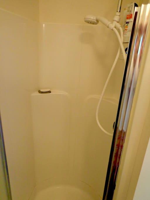 Shampoo/Conditioner, Olay Soap