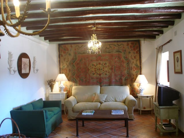 Torcal Bajo - Antequera - Appartement