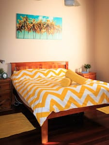 Lovely room/great location/price