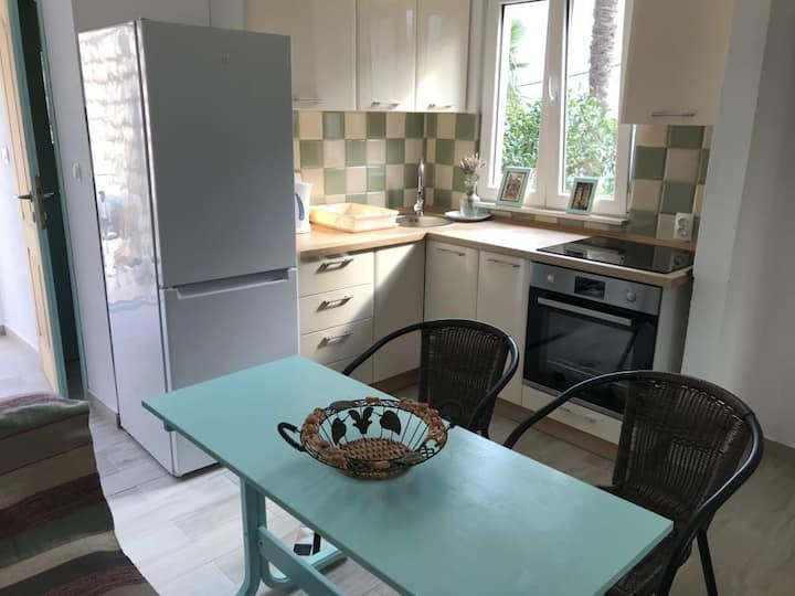 Cosy and modern studio in Muo (Kotor)
