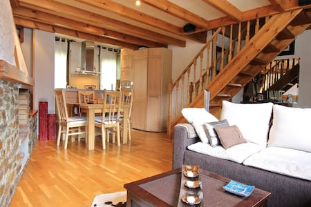 Beautiful penthouse, perfect site - Escaldes-Engordany - Apartment