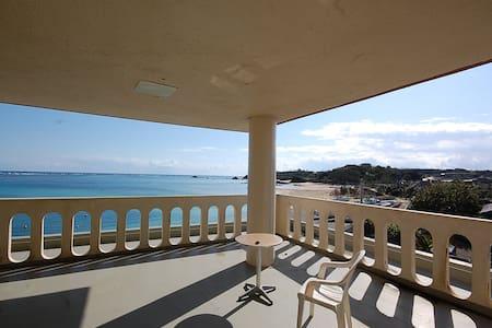 Ocean View 白亜リゾートハウス - Amami