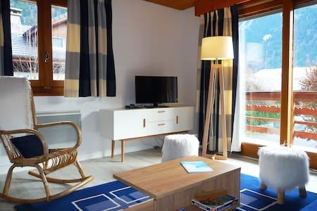 Appartement 4 personnes Morzine Centre - Morzine