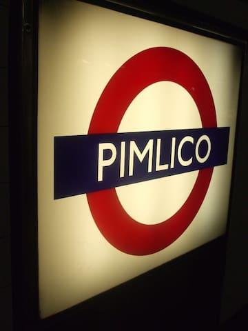 Pimlico Pad