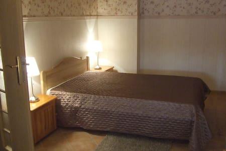 Poddąbie Apartamenty Kotwica (nr 1) - Poddąbie - Lejlighed