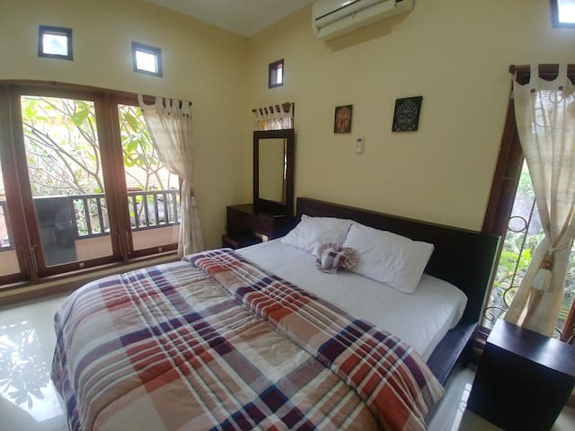 Darai Home Near Legian and Kuta Beach #1