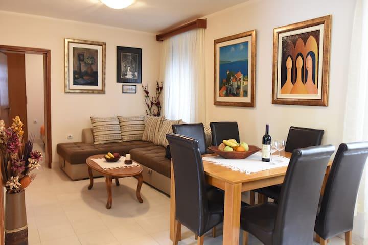 Apartment Lana - Kotor - Apartmen