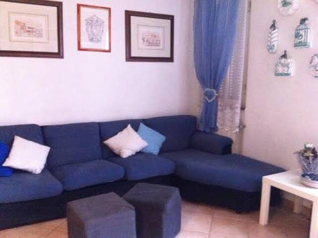 house near Viareggio - Stiava - Appartement