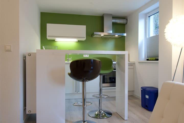 - FeWo-Idyll Wetzlar-Garbenheim - Wetzlar - Wohnung