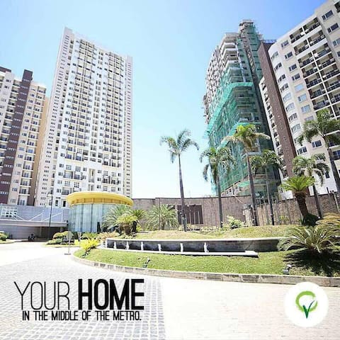 Home Away from Home - Quezon City - Apartment
