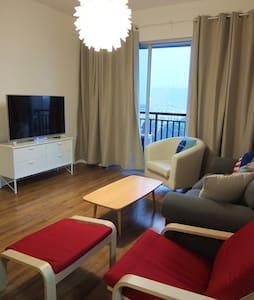 Cosy,sunny 2 room apartment阳光小两居 - Nanning - Wohnung