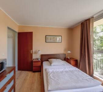 Toll ausgestattete 30m²-Eco-Wohnung - Jülich