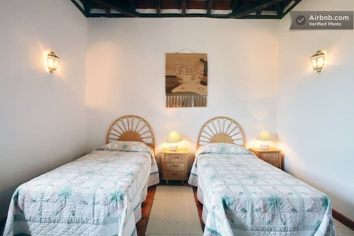 En suite DATURA in amazing BnB - Casares