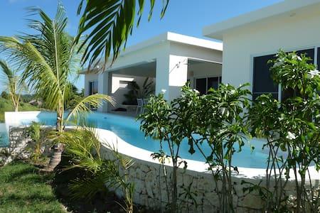 Location chambre d'hôtes  - Río San Juan - Villa