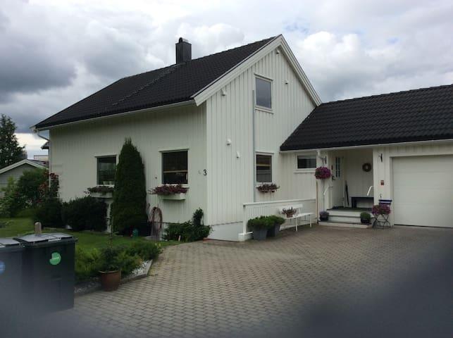 House in Trondheim