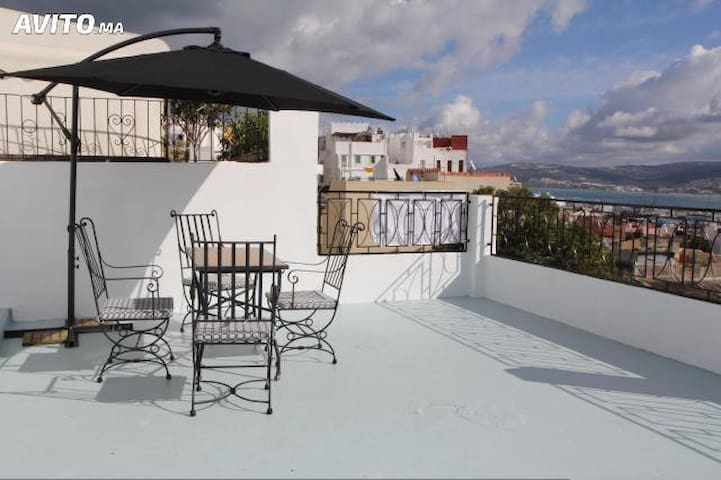 Wonderful apartment in Tangier! - Tanger - Appartement
