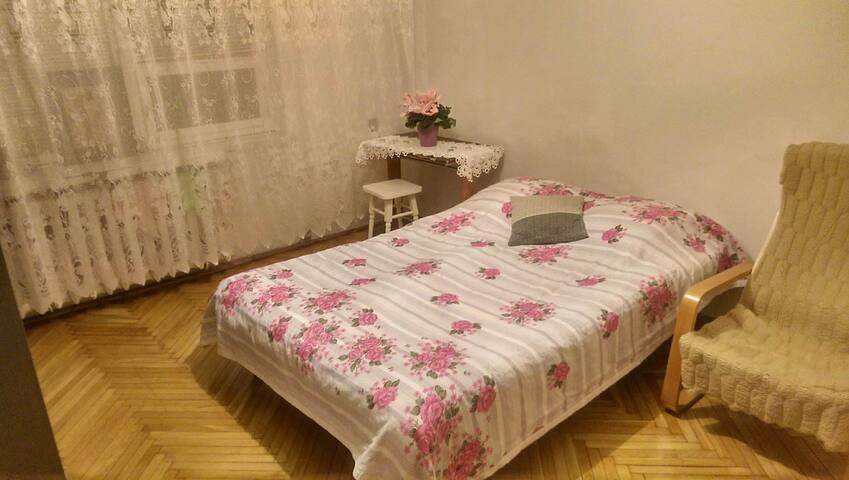 Czary Mary apartment