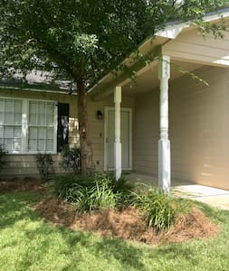 Cozy and Convenient in Thomasville