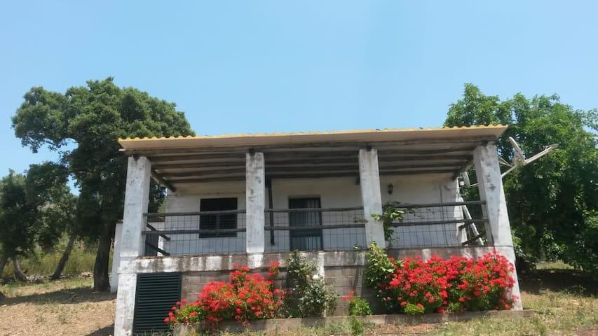 CR La Jara