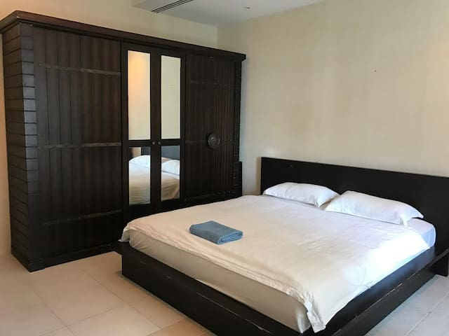 Elegantly Furnished Ensuite Room - Dubai - Wohnung