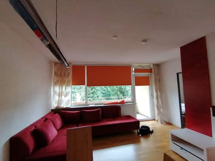 Seeappartment Regina/Bodensdorf am Ossiacher See