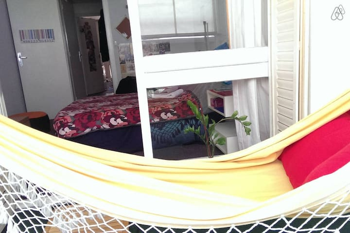 [BEST VALUE] BNB Lyon Part-Dieu - Private room I - Lyon - Bed & Breakfast