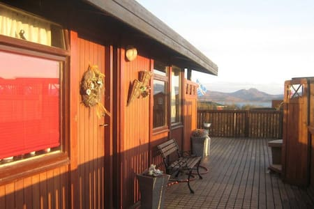 Beautiful Cottage in Thingvellir - Thingvellir