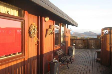 Beautiful Cottage in Thingvellir - 辛格韋德利(Thingvellir)