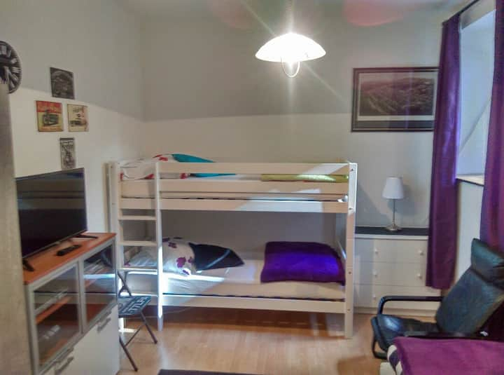 SENKA small apartmant with big heart:) :) :) :)