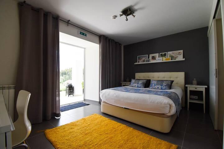 Casa nas Serras - Bed & Breakfast