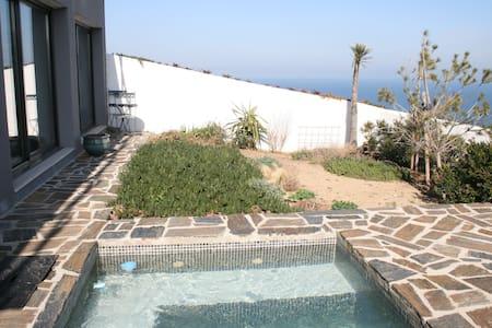 Appartement vue sur mer  - Cerbère