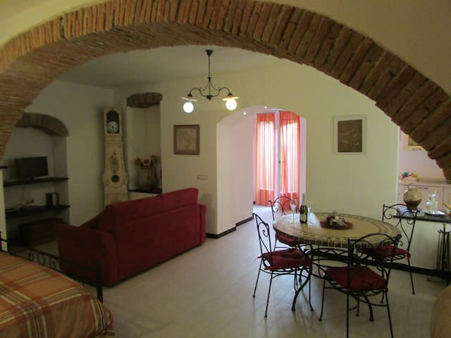 appartamento centralissimo (CITRA: 011017-LT-0550)