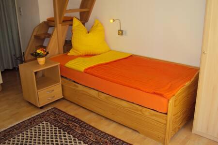 Apartment Borkum ,nähe Bremen - Stuhr - Apartament