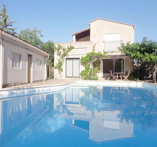 Ruim appartement in Zuid-Frankrijk - Canet - Apartment