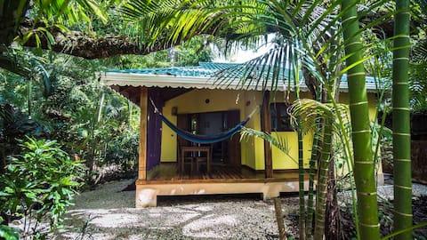 El Pequeño Gecko Verde B&B - Lodge 2/3 people