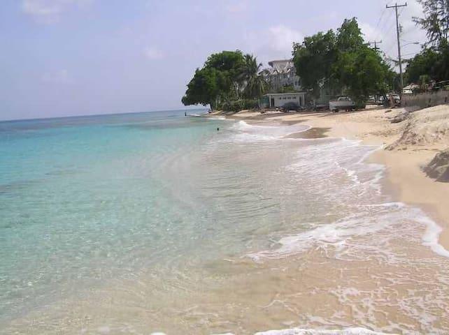 Stone's Throw from the Beach - Paynes Bay Beach