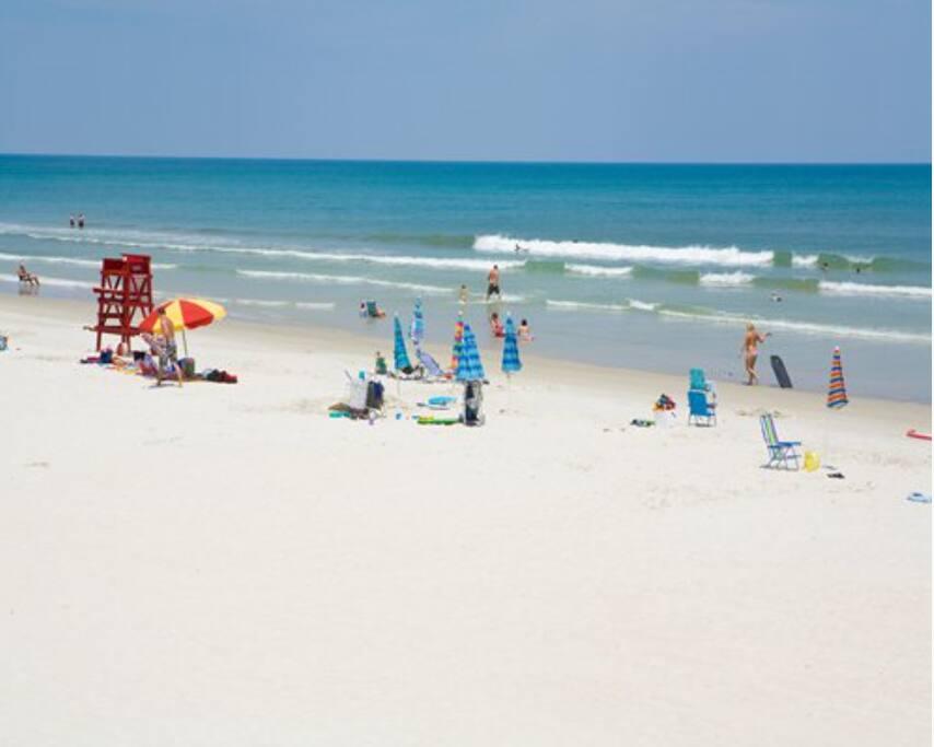 Timeshare freebies daytona beach