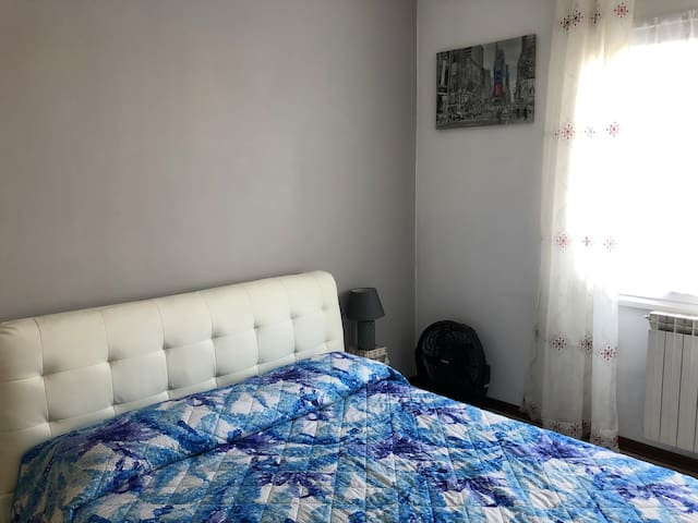 Apartament in Milan - Bicocca Near university