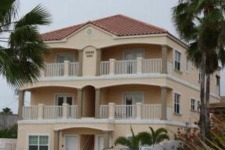 #2 Lovely 2 Bedroom / 2 Bath Condo - South Padre Island - Appartement