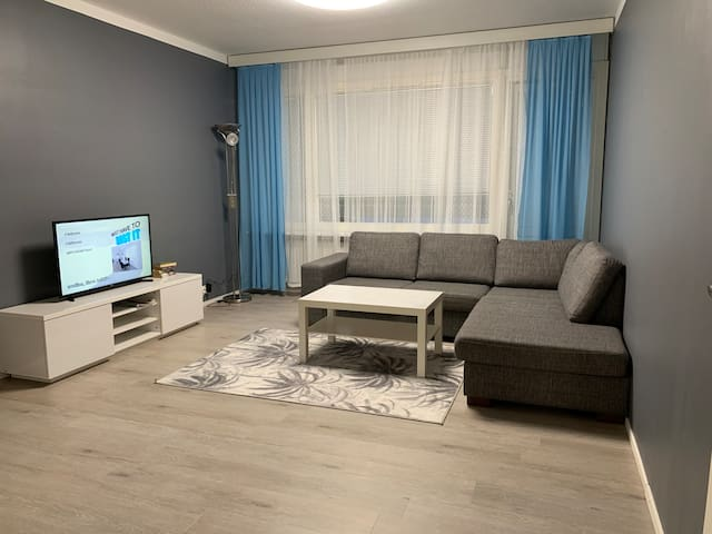 Comy & cozy room in shared apartment ❤️Room 2