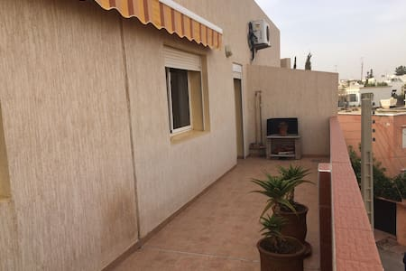 Belle appartement de vacances - Agadir