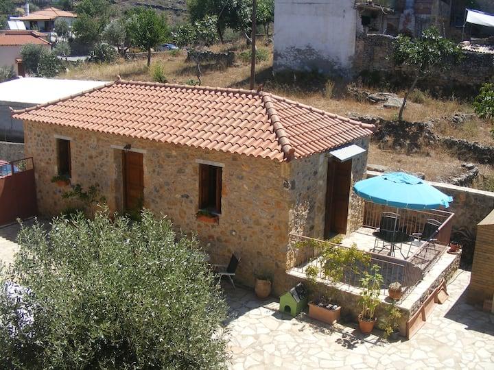 Myrtia Cottage